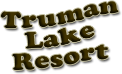 Camping at Truman Lake Resort, Warsaw, MO (660) 438-7576